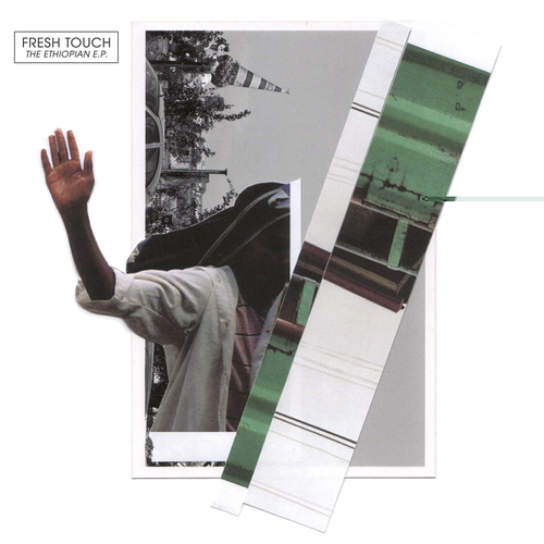 Fresh Touch - The Ethiopian EP