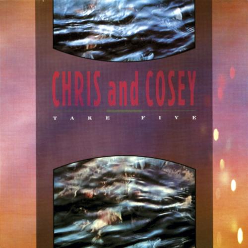 Chris & Cosey - Take Five