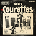 We Are The Courettes (RED VINYL LP)