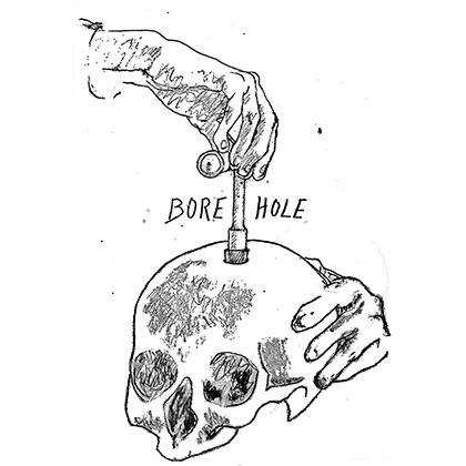 Borehole