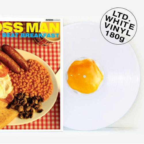 Big Boss Man - Full English Beat Breakfast