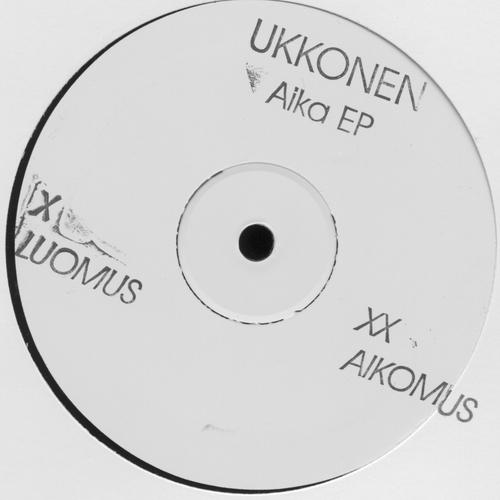 Ukkonen - Aika
