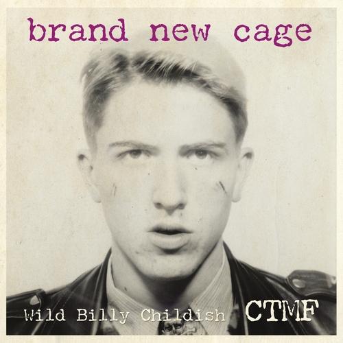 CTMF - Brand New Cage