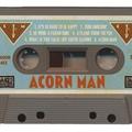 CTMF - Acorn Man Cassette (Cocoa Brown)