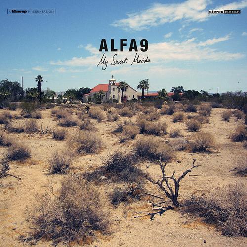 Alfa 9 - My Sweet Movida [Deluxe Edition]