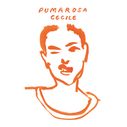 Pumarosa – Cecile
