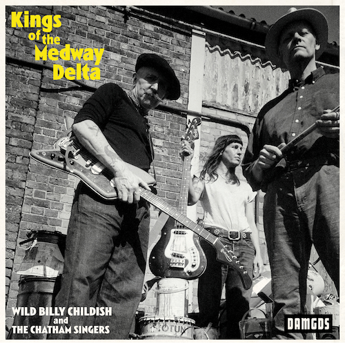 The Chatham Singers - Kings of the Medway Delta