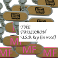 The Faulkron USB
