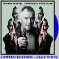 Lurrigate Your Mind - BLUE VINYL LP