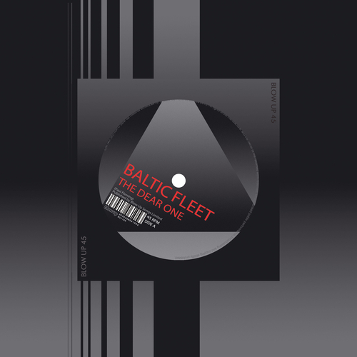 Baltic Fleet - The Dear One / Sins and Drums