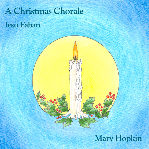 Mary Hopkin - Iesu Faban