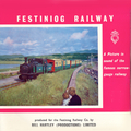 Festiniog Railway: A Picture in Sound of the Famous Narrow-Gauge Railway