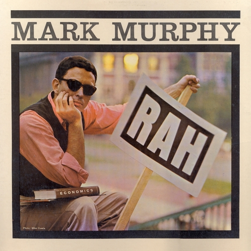 Mark Murphy - Rah (Remastered)