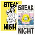 Steak Night Cheap Cut