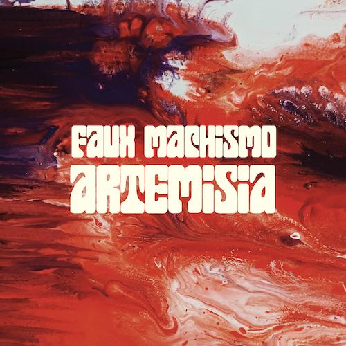 Faux Machismo - Artemisia
