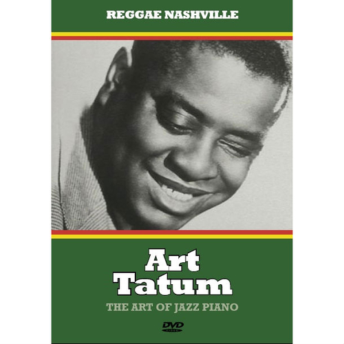 Art Tatum - The Art of Jazz Piano