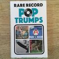 RARE RECORD POP TRUMPS