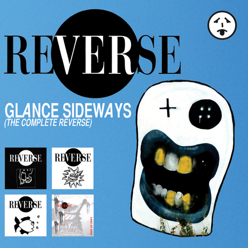 Reverse - Glance Sideways