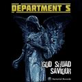 God Squad Saviour
