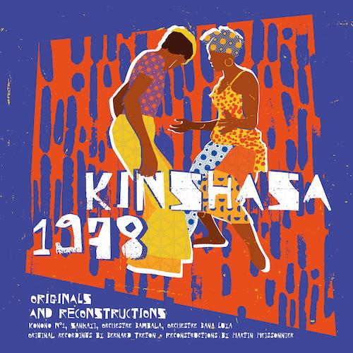 Various Artists - Kinshasa 1978