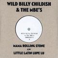 Mama Rolling Stone