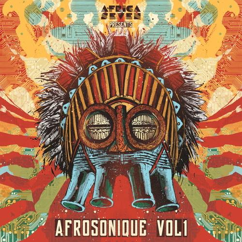 Afrosonique Vol. 1 Africa Seven