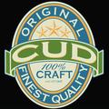 Cud 100% Craft Stout/Porter