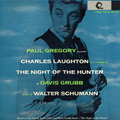 Charles Laughton Reads The Night Of The Hunter