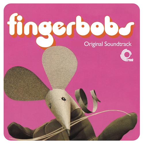 Rick Jones with Michael Cole and Michael Jessett - Fingerbobs