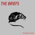 Platinum Rats CD