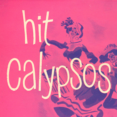 Stan Kenton with June Christy - Hit Calypsos!