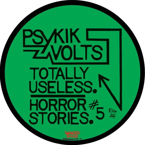 Psykik Volts - Totally Useless
