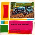 Thomas and Gordon - Read By Johnny Morris (Remastered)