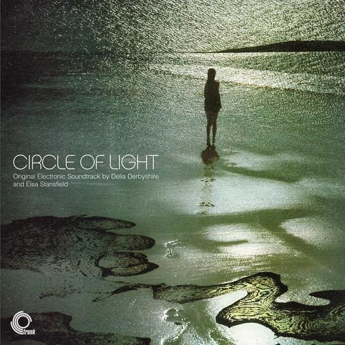 Circle of Light (Original Electronic Soundtrack Recording) - GOLD VINYL