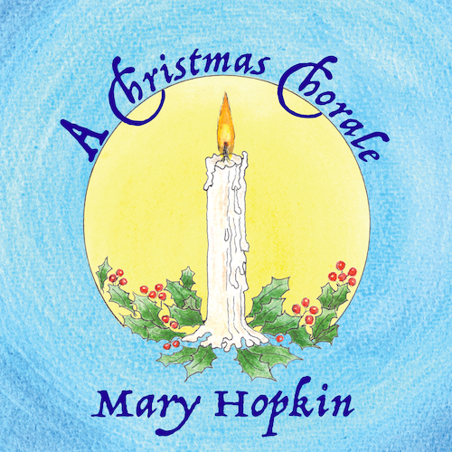 Mary Hopkin - A Christmas Chorale