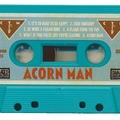 CTMF - Acorn Man Cassette (Turquoise)