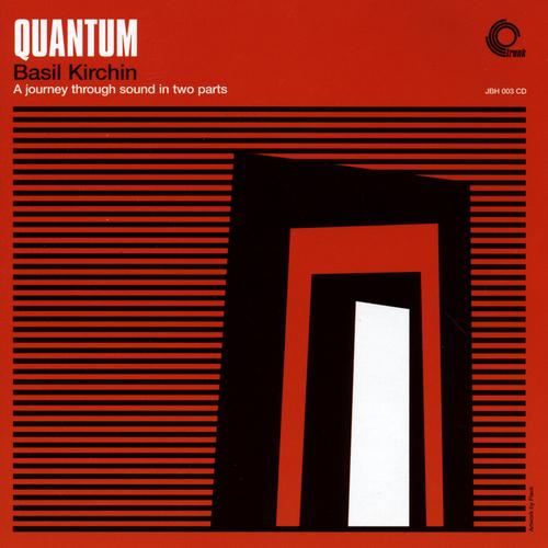 Basil Kirchin - Quantum