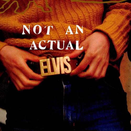Cud - Not an Actual Elvis Belt