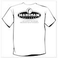 Hangman Records Logo T-Shirt