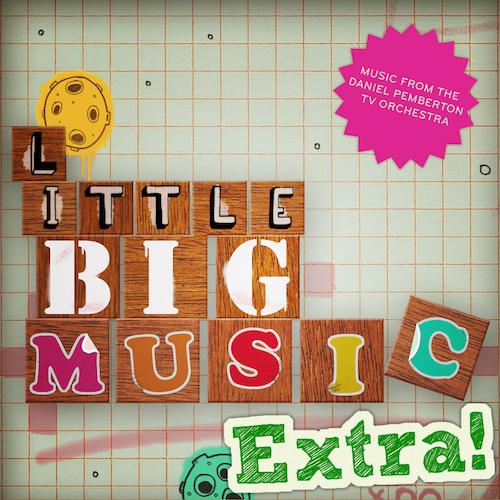 The Daniel Pemberton TV Orchestra - Little BIG Music Extra: More LittleBIGPlanet 2 Musical Oddities