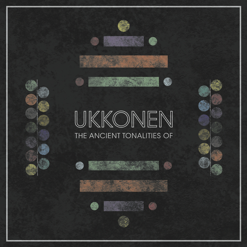 Ukkonen - The Ancient Tonalities Of…