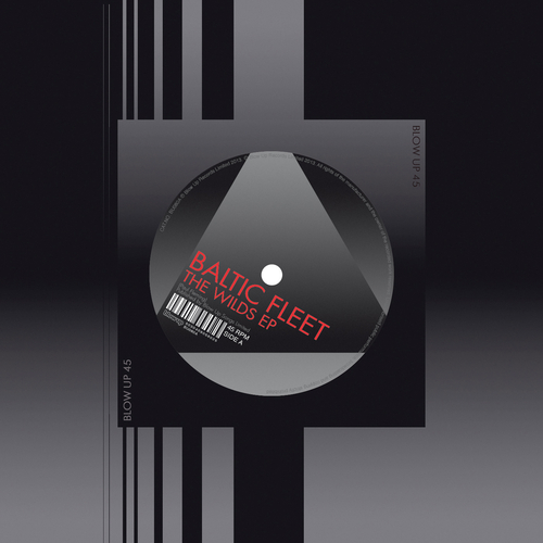 Baltic Fleet - The Wilds EP