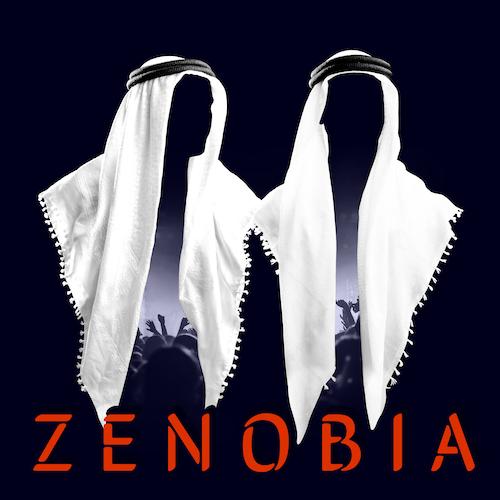 Zenobia زنّوبيا - Zenobia EP