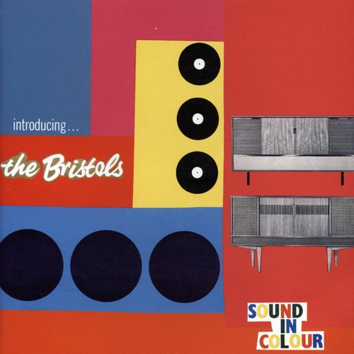The Bristols - Introducing...