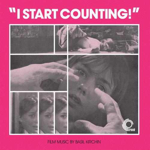 Basil Kirchin - I Start Counting