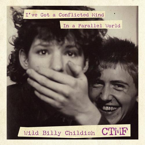 CTMF - I've Got a Conflicted Mind