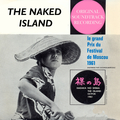 The Naked Island (L'ile nue) [Original Motion Picture Soundtrack]