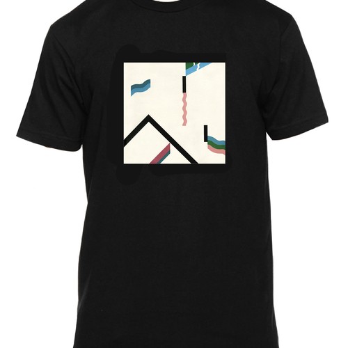 Wire - 154 T-shirt