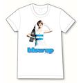 Blow Up 'Big Ben London Girl' T-Shirt