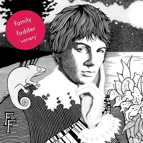 Family Fodder - Variety